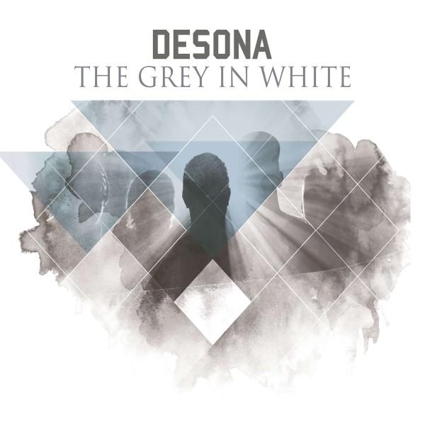 Desona - The Grey In White