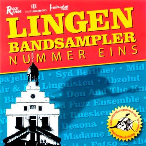 V.A. - Lingen Bandsampler Nummer Eins (CD)