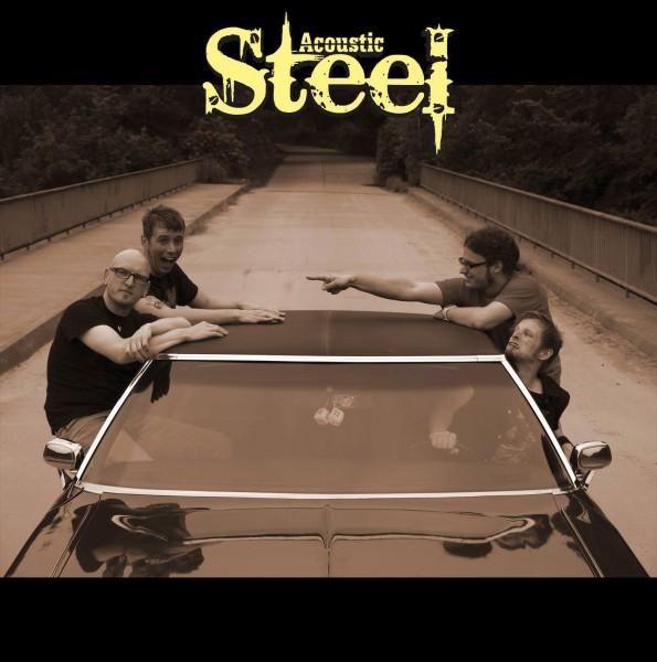Acoustic Steel - Acoustic Steel (Demo)