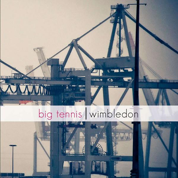 Big Tennis - Wimbledon (CD)